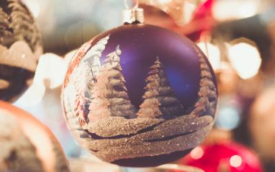 Il Natale si avvicina 1 – Gli addobbi