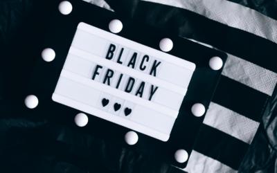 5 consigli per acquistare al meglio durante il Black Friday