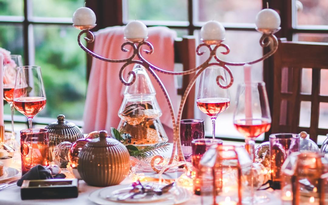 Il Natale si avvicina 3 – Pranzi e Cenoni